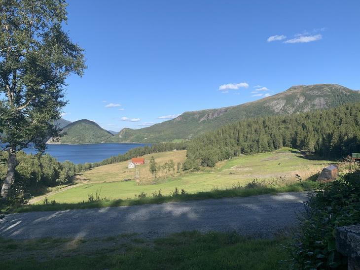 Landskap Trøndelag